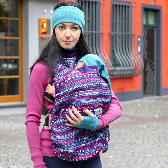 MaM Snuggle Cold Weather Insert