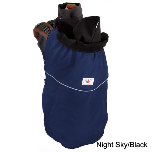MaM Flex Deluxe Cover Night Sky Black